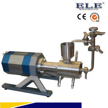 Laboratory Bead Mill for Printing Ink