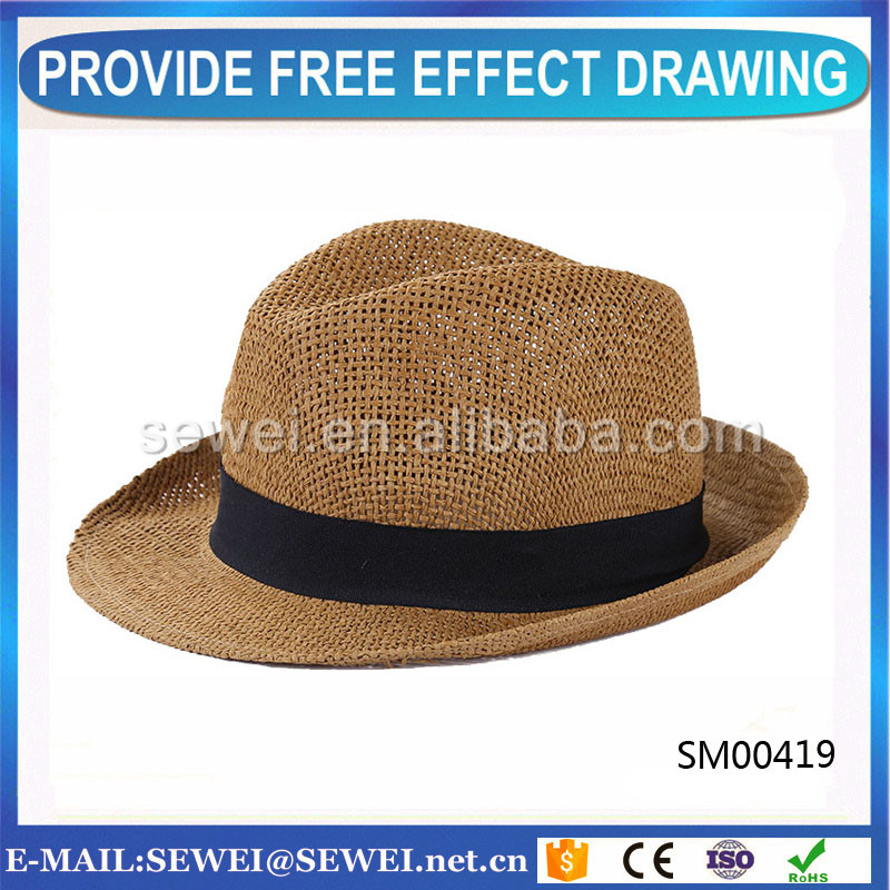 new design fashion cheap top hats for children