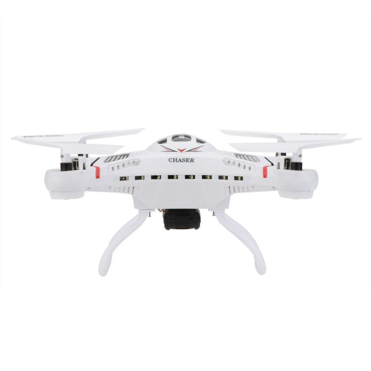 590183C-4CH Drone 6 Axis gyro RC Quadcopter Remote Control Toys w-2.0MP HD Camera