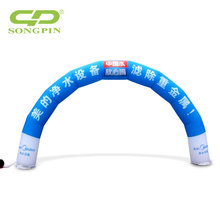 Factory directly sales cheap double ovc arch entrance arch design