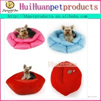 Wholesale Luxury Cheap Waterproof Oxford Pet Bed Dog Bed