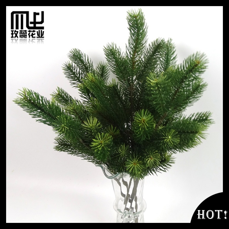 MR21039 Artificial Green Plant Flowers For Home And Wedding Decoration