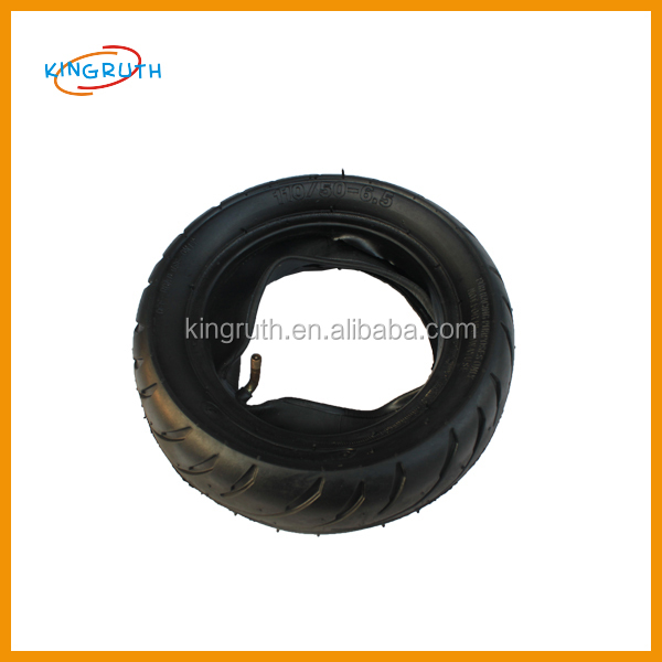 47cc 49cc mini bike front 90/65-6.5 pocket bike tire tyre 110/50-6.5