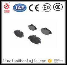 FRONT BRAKE PAD ATE OEM Quality A0044208720