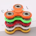 2017 trending products anti stress fidget hand finger spinner target toys