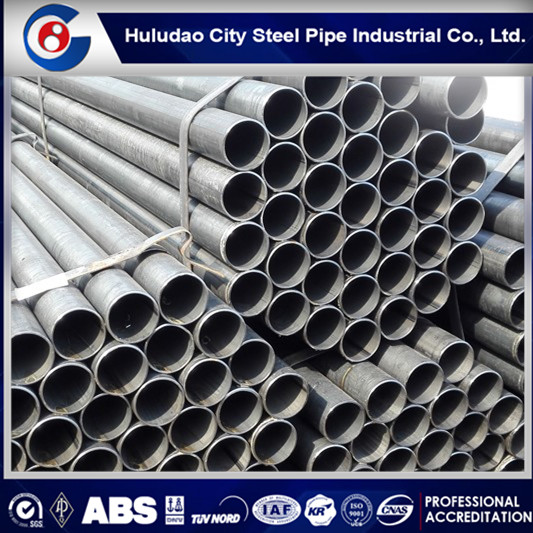 Top manufacturer!!Natural Gas ERW Steel welded Pipeline