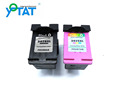 Remanufactured ink cartridge For HP302XL For HP 302XL For HP Deskjet1111/1112 /2130/2131/2132 /3630