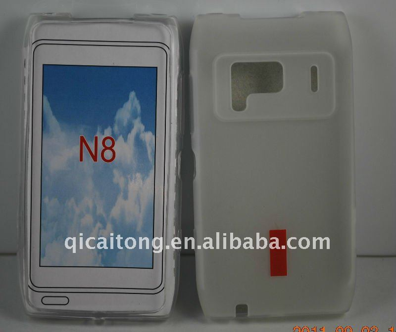 Mobilephone case for nokia N8