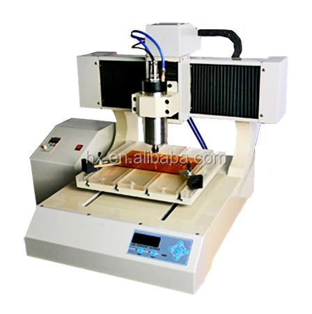 China King Rabbit 3030 Mini wood carving CNC Cutting machine