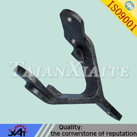 Casting parts auto spare part shift fork