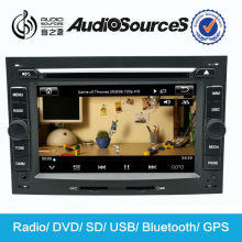 car multimedia for peugeot 206 dvd gps with bluetooth phonebook 3G TV steering wheel control SD USB radio
