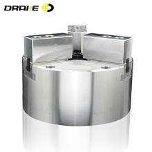3 Jaw Ultra High Precision Power Chuck 100mm Dia Series