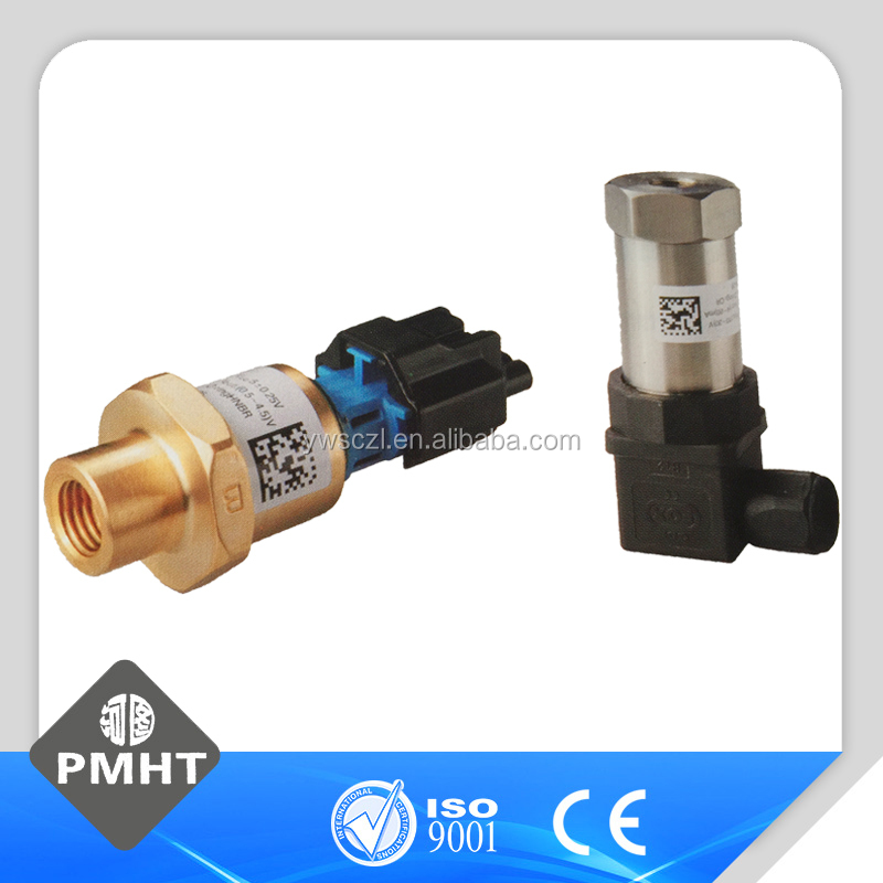 YVC YIC series pressure transmitter for air conditioner