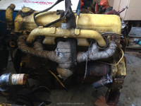 Used Ford Diesel Engine (PP 95) for Sale
