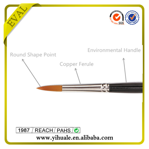 2016 EVAL wholesale dot painting brush