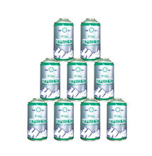 auto refrigerant gas 134a in can