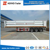 China Supplier Hydrogen Tube Trailer CNG