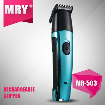 2 in 1 rechargeable Hair Trimmer/Nose Trimmer