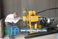 Cheap !!! HF150 shallow water well drilling equipment