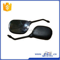 SCL-2014050001 EN125 Motorcycle Rear View Mirror For Motorcycle Parts With Top Quality