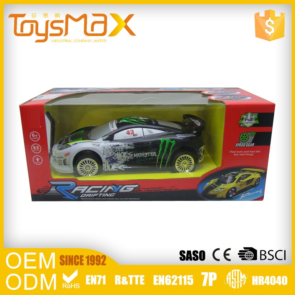 In Stock Best Gift Custom Made Model Car / Miniature Toy Cars For Children