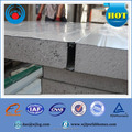 Quality styrofoam eps steel sandwich composite panel m2 price