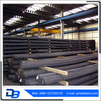deformed steel bar, iron rods for construction / concrete/building