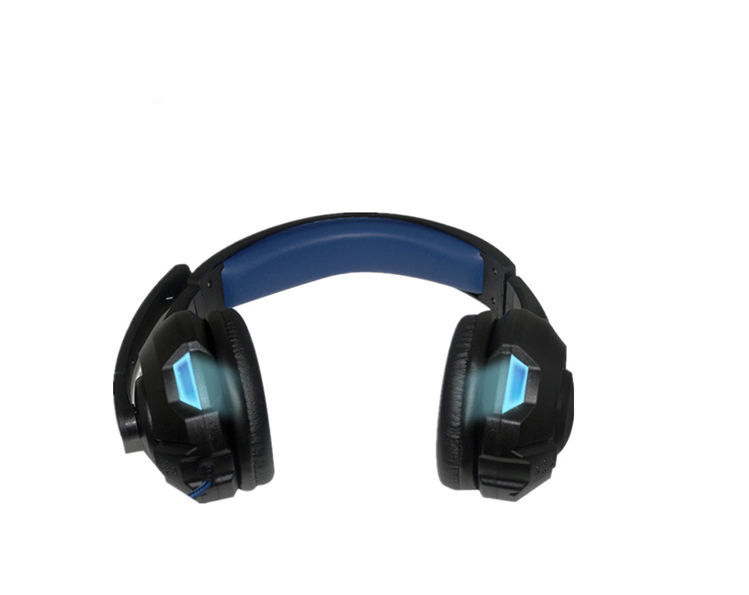 2019 Factory Supply In Stock LED Gaming Headset Stereo Headset