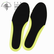 Antistatic eva material shoes insole hard plastic water shoe insole