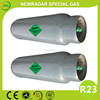 price Halocarbon 23 gas, r23