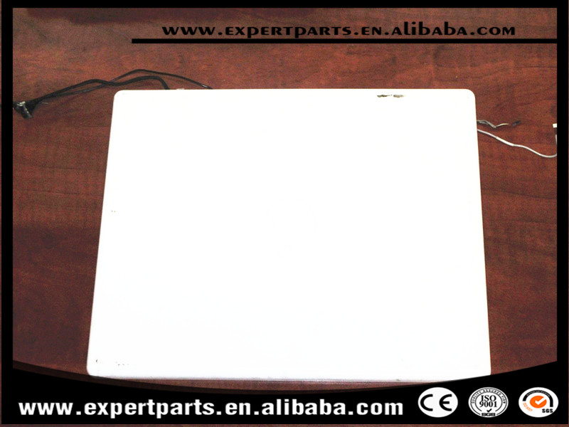 "A1054 G4 iBook White Laptop 12.1"" LCD Display Screen Assembly"