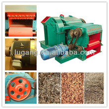 high quality drum wood chippers with CE certificate