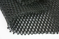polyester 3d air mesh fabric for motorcycle seat cover on sale
