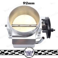 102MM Car Throttle Body,92MM Electrionec Throttle Body