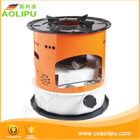 Match Metal Chimney ALP-909 camping kerosene gas stove