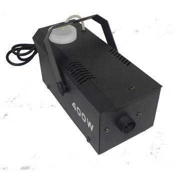 400W party and stage fog machine