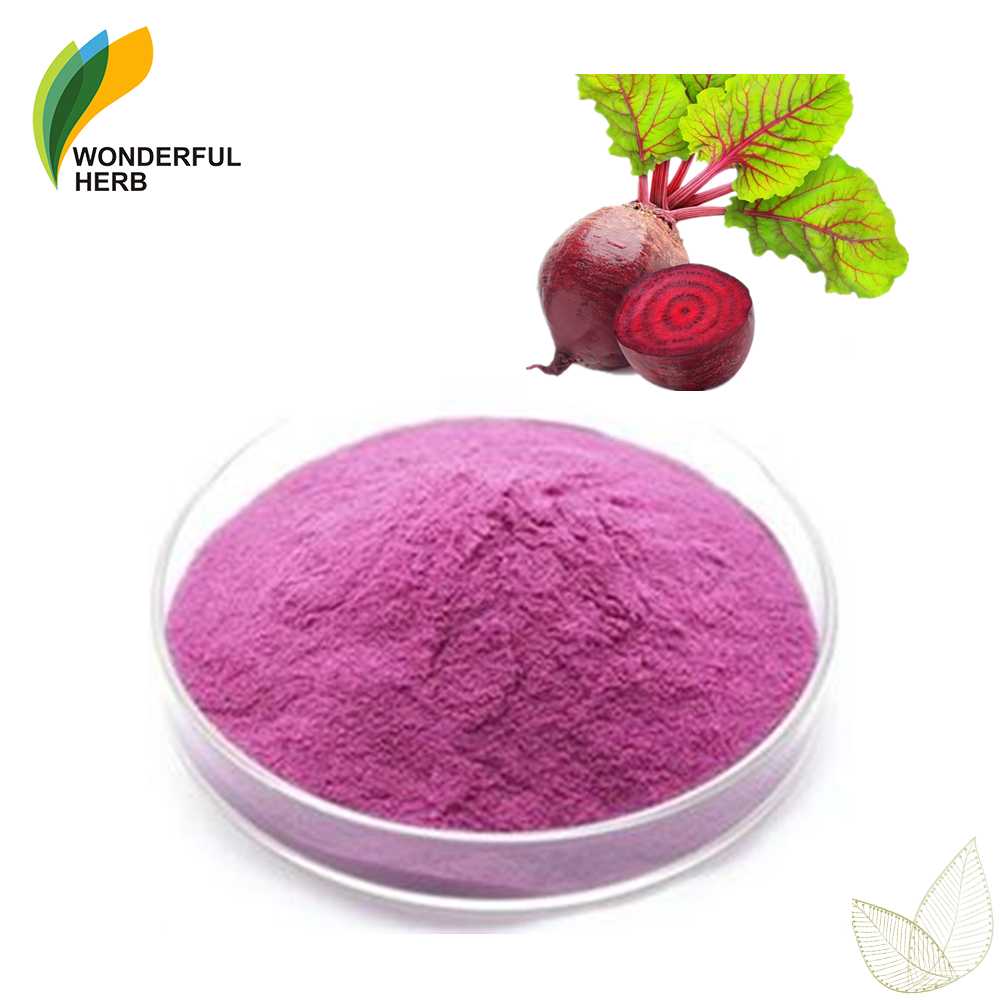Sugar beet root extract powder juice betaine hydrochloride hcl beetroot price