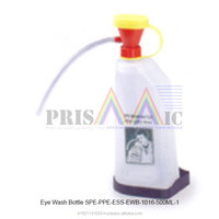 Eye Wash Bottle ( SPE-PPE-ESS-EWB-1016-500ML-1 )