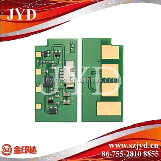 106R01532 toner chip Metered for XER Phaser 4600/4620 JYD-X4600T