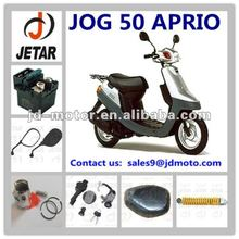 JOG 100 motorcycle parts