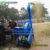 WEIWEI machine manufacturer small chaff cutter maize silage low price agriculture