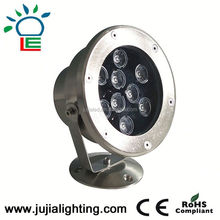 2015 new products 546 leds lighting, swimming pool led light, remote controlled submersible led underwater lights low price