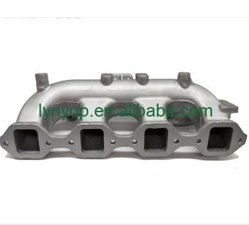 DONGFENG CHAOYANG parts intake manifold CY4102CE4C 4102CE4CMD0903 for JAC YUEJIN FOTON JMC JBC NJ1020 NJ1062 SY1033 SY3090