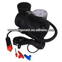 Good Quality 12V Car Portable Air Compressor/ Mini Air Compressor