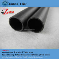 High Temperature Resistance 3K Carbon Fiber