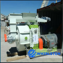 Great performance corn stalk pellet mill machine dealer with CE