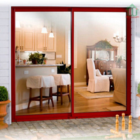 hot sale waterproof kitchen entry doors