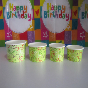 Disposable Cup Plastic Cup Coffee Cup,Cup Ice Cream Paper,Ice Cream Paper Cup Wholesale