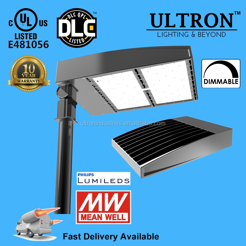energy saving outdoor led street light led parking lot