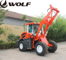 ZL20 loader small project machine and construction machinery with names of construction tools
